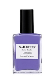 Blå Nailberry Bluebell