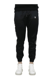 Tape Logo Trackpants