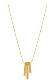 Necklace Vanity Simple Bar