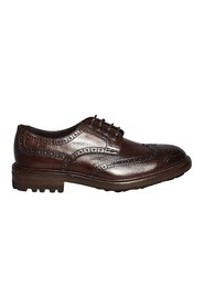 Head leather derby