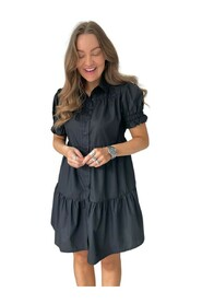 Asta Dress
