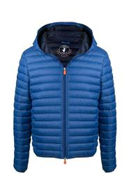 Donald Ecological Down Jacket