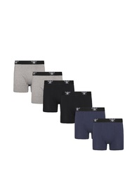 6-Pack Boxers