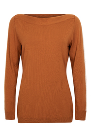 Pullover MEES/0105/2700