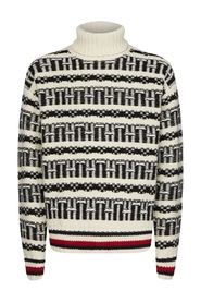 OVERSIZED FAIRISLE R