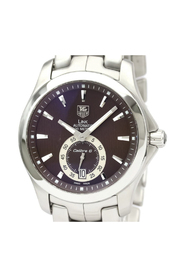 Link Automatic Stainless Steel Sports Watch WJF211C