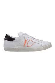 Leather sneakers Prsx