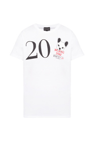 We Love Dogs #20 printed T-shirt
