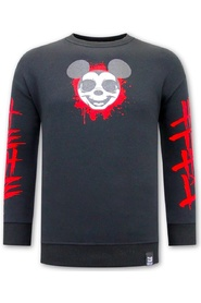 Gangster Mouse Sweater