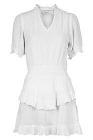 Dunham Gauze Dress