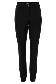 Svart Renira Long Cambio Bukse