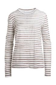 w21377201 chalk stripe t-shirt