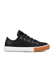 All Stars Kids Leather 661868C