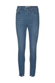 Zoe Wash Linz Distressed Jeans