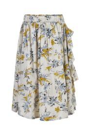 Skirt Flowers Dobby (821357)
