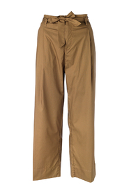 Maddalena Organic Cotton Trouser