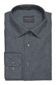 koszula nola 00291 długi rękaw classic fit