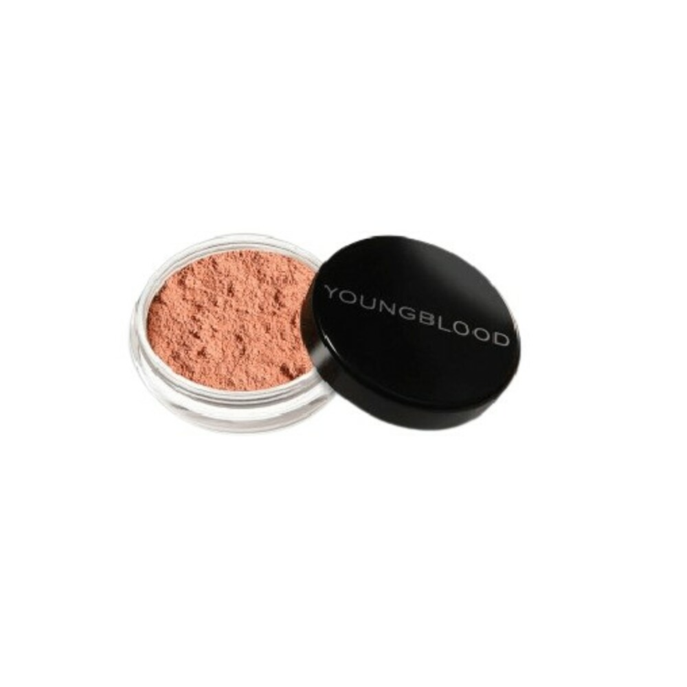Crushed Mineral Blush Coral Reef