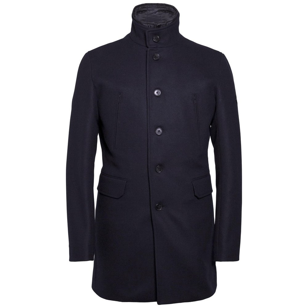 Coat Gavin MT Compact Melton