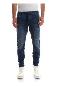 G-STAR D05518 8605 L.30 ARC 3D JEANS Mænd DENIM MEDIUM BLÅ