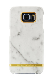 Samsung Galaxy S6 Edge Marble Glossy