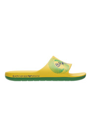 Slippers sandals rubber