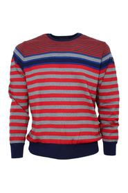 YACHTING PULL I17P1093SF o-neck