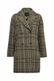 Juvia Coat