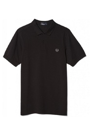 FRED PERRY Slim Fit Shirt pike svart