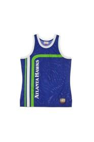 CANOTTA BASKET NBA TEAM HERITAGE TANK 1970-98 ATLHAW