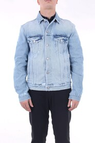 HEM09019DF065 Denim jackets