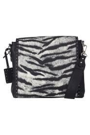 Väska zebra