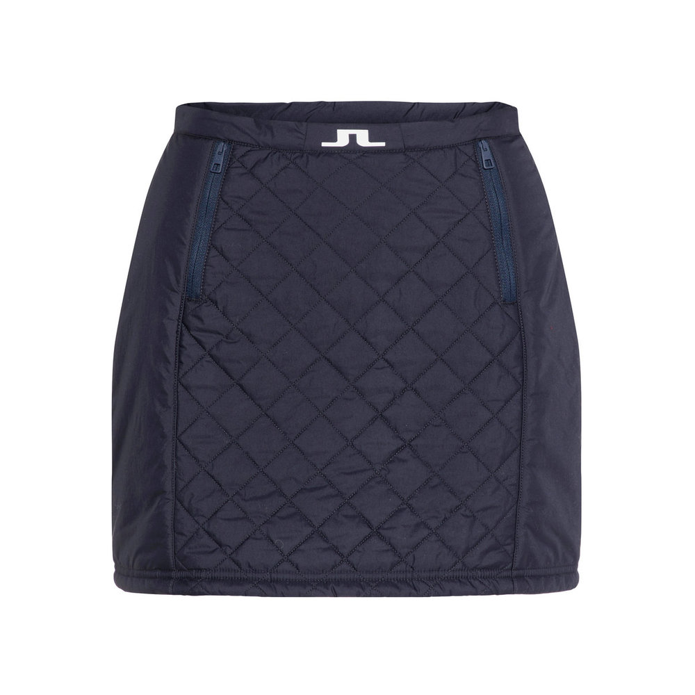 Skirt Jade Quilted