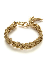 Medium Braided Bracelet