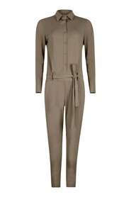 Jumpsuit Nell Army