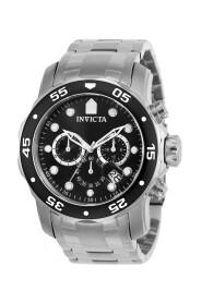 Pro Diver - SCUBA 0069 Men's Quartz Watch - 48mm