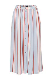 Mid waist Midi skirt