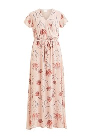 Visaffa nandi maxi dress - Vila