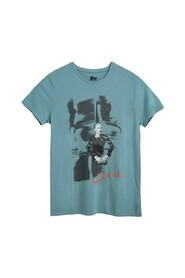David Bowie Wave T-shirt