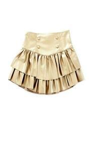 GA1045E0392 miniskirt