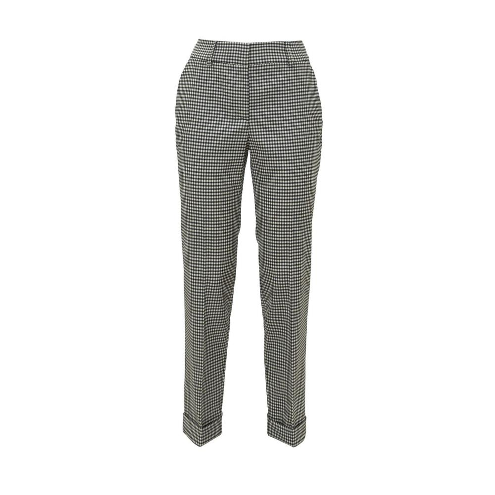 Damier Trousers