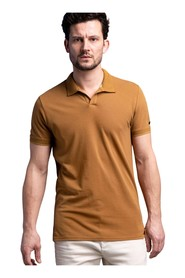 Short sleeve polo slim fit