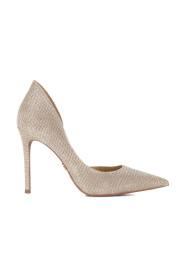 Keke Dorsay Court Shoes