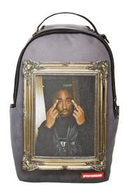 Tupac Backpack