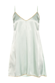 Beach slip dress