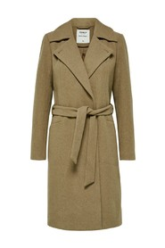 Nayla Rianna Wool Coat