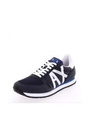 Sneaker running U22AX12 XUX017