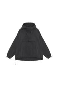 coast anorak jacket wr