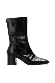 Melba Anguila heeled ankle boots