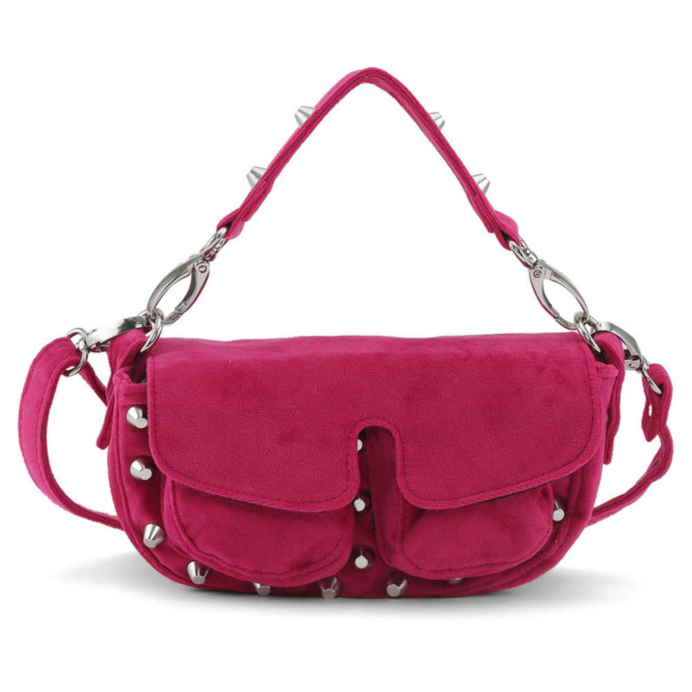 Unlimit Ellery velours tas